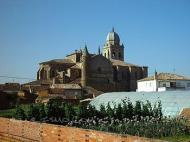 Iglesia de la Asunción de Melgar  Melgar de Fernamental