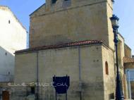 Iglesia de San Juan Miranda de Ebro