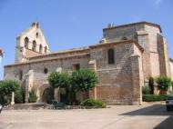 Iglesia de San Andrés Presencio