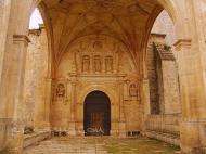 Iglesia de San Juan Bautista Bisjueces