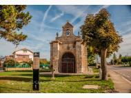 Ermita del Santo Cristo del Humilladero Villadiego