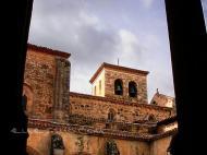 Iglesia de San Cosme y San Damián Covarrubias