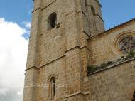 Iglesia de San Juan Castrojeriz