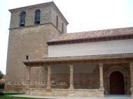 Iglesia de San Nicolás de Bari Aranda de Duero