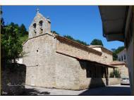 Iglesia de San Nicolás Espinosa de los Monteros
