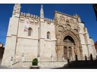 Iglesia Parroquial de Santa María la Real Aranda de Duero