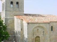 Iglesia de San Cristóbal Lodoso