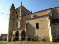 Iglesia de Oron Oron