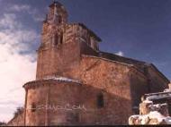Nuestra Señora de la Asunción Bahabón de Esgueva