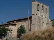 Iglesia de Villatuelda Villatuelda