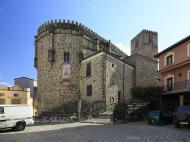 Iglesia de Santa María de la Torre Jarandilla de la Vera