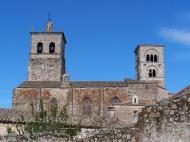 Iglesia de Santa María la Mayor de Trujillo Trujillo