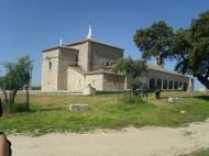 Santuario de Nuestra Señora de la Luz Arroyo de la Luz