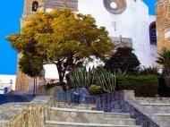 Iglesia de Santa María Medina-Sidonia