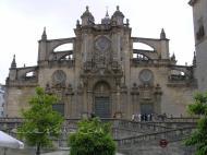 Catedral de Jerez de la Frontera Jerez de la Frontera