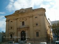 Iglesia de San Juan Bautista Chiclana de la Frontera