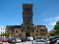 Basílica de Santa María Arcos de la Frontera