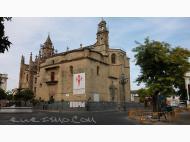 Iglesia de Santiago Jerez de la Frontera