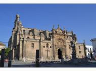 Iglesia Prioral Mayor El Puerto de Santa María