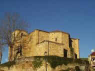 Iglesia de San Pedro Liérganes