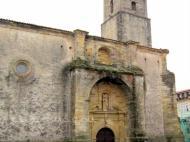 Iglesia de San Cristóbal de Comillas Comillas
