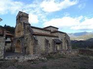 Iglesia de Santa María de Piasca Piasca