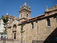 Iglesia Parroquial de San Sebastíán Reinosa