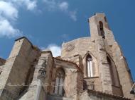 Iglesia Arciprestal Morella