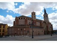Iglesia de Santa Catalina La Solana