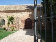 Ermita de San Sebastián La Solana