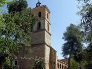 Iglesia de Santa María la Mayor  Daimiel