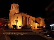 Iglesia de San Pedro Apóstol Daimiel