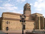 Iglesia Nuestra Señora de la Asunción Almodóvar del Campo