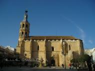 Iglesia de Nuestra Señora de la Asunción Valdepeñas