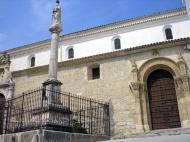 Iglesia Parroquial del Soterraño Aguilar de la Frontera