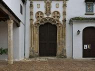 Iglesia de Santa Clara Montilla