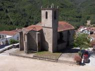 Iglesia de la Asunción Montemayor