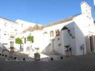 Iglesia de San Juan Bautista Cabra