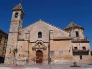 Iglesia de San Mateo Lucena