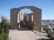 Iglesia de Santa María de Atienza Huete
