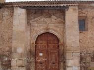 Iglesia de Nuestra Señora de la Sey Valeria