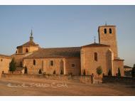 Colegiata de San Bartolomé Belmonte