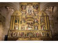 Iglesia de San Pedro Apóstol Villaescusa de Haro