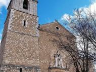 Iglesia de Nuestra Señora de la Asunción Tarancón