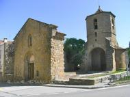 Iglesia de San Pol Sant Joan de les Abadesses