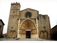 Basílica de Santa María Castellò d'Empúries