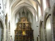 Iglesia de Santa María Palamós