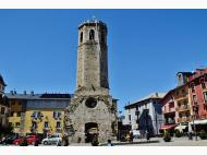 Iglesia de Santa María Puigcerdà