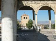 Iglesia de Santo Domingo Baza
