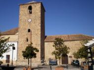 Iglesia parroquial de Juviles Juviles
